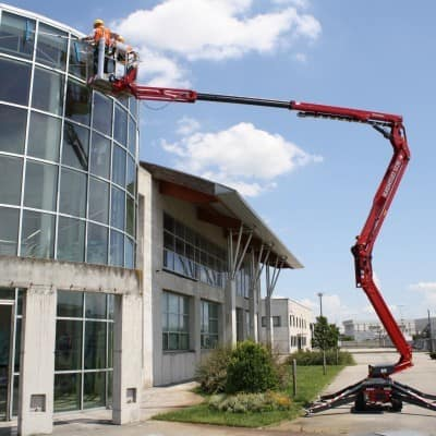 Spider Lift Rentals - Hinowa Light Lift 17.75 IIIS Performance