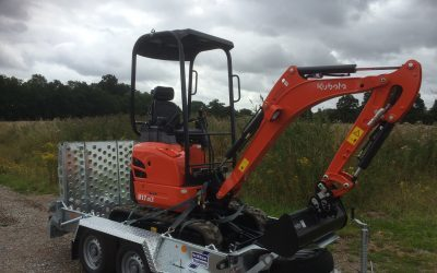 Something different added to the hire fleet